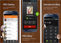 Nimbuzz Messenger Android