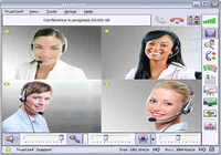Video Conferencing Server TrueConf Server