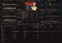 DJ Mixer 3 Professional for Mac 3.5.0