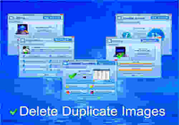 Delete Duplicate Images