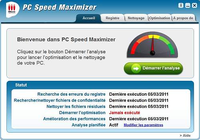 PC Speed Maximizer