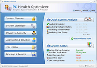 PC Health Optimizer