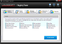 Registry Tuner
