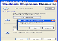 Outlook Express Security