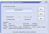 BearShare Turbo Accelerator