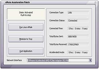 eMule Acceleration Patch