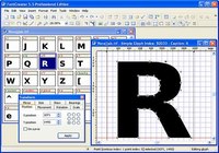 FontCreator Home Edition