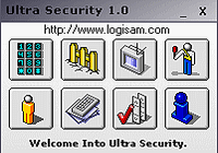 Ultra Security