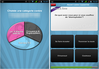 Duel Quiz Android