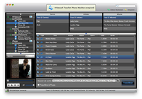 4Videosoft Transfert iPhone-Mac