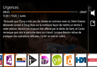 TV d'Orange Windows Phone
