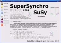 SuperSynchro a.k.a SuSy by BeLZeL