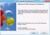 PDF Converter for Windows 8