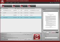 4Videosoft Convertisseur PDF en Texte