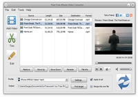 Your Free iPhone Video Converter