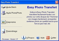 Easy Photo Transfert