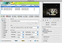 Boilsoft Video Converter for Mac