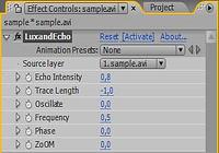 Luxand Echo FX Lite