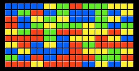Capture d'écran BreakBrick