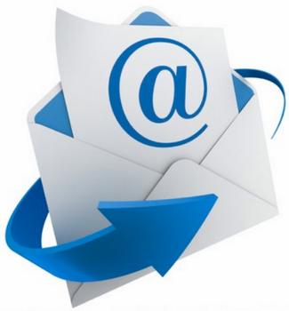 Capture d'écran Génération eMail