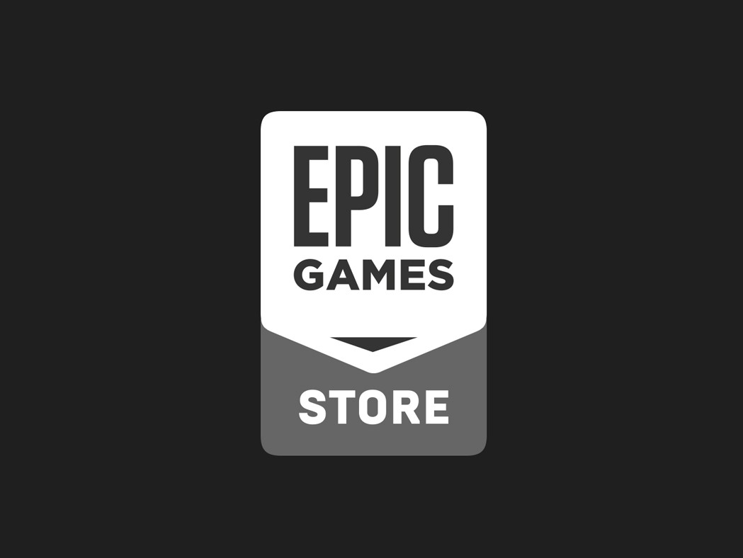 Capture d'écran Epic Games Store Mac