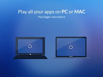 Capture d'écran AppCast by BlueStacks