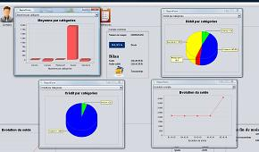 Capture d'écran GMBank