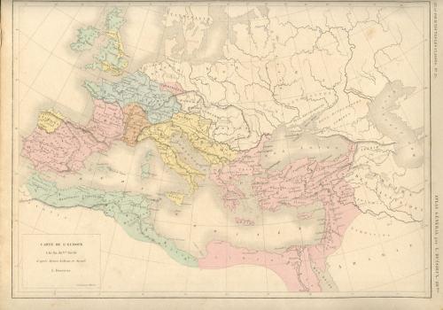 Capture d'écran ATLAS de Dussieux
