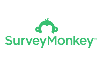 Capture d'écran SurveyMonkey