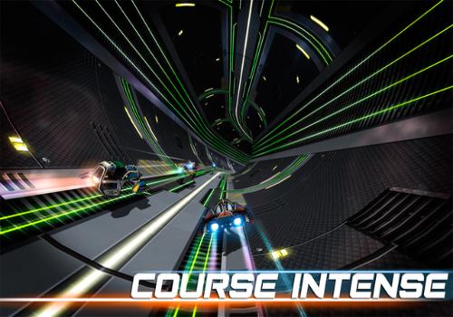 Capture d'écran Cosmic Challenge Android