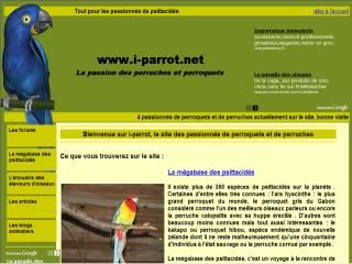Capture d'écran Screensaver oiseaux