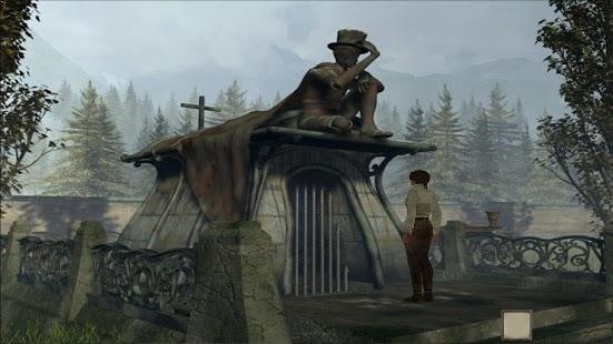 Capture d'écran Syberia (Complet)