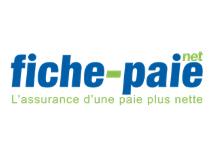 Capture d'écran Fiche-paie.net