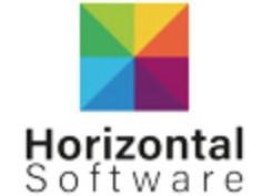 Capture d'écran Horizontal Software