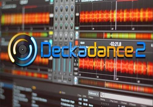 Capture d'écran Deckadance 2