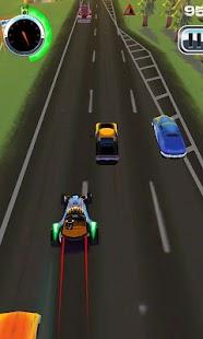 Capture d'écran Voyage en voiture -Jeu gratuit