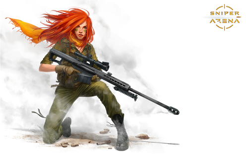 Capture d'écran Sniper Arena