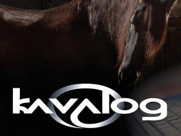 Capture d'écran Kavalog