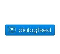 Capture d'écran Dialogfeed
