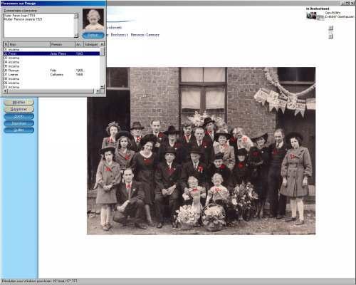 Capture d'écran Kikèoù