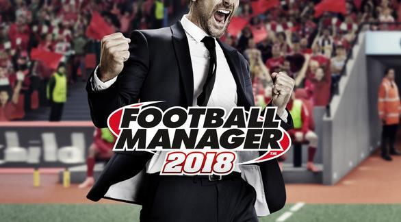 Capture d'écran Football Manager 2018