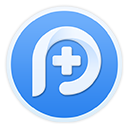 Capture d'écran PhoneRescue pour Android (pour MAC)
