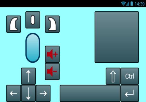 Capture d'écran Marble Remote 1.22