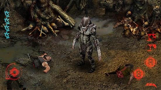 Capture d'écran Predators™