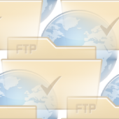 Capture d'écran Sivaller.Ftp/FTS v1.0 2018