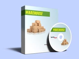 Capture d'écran Warehouse Basic