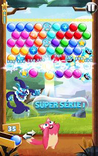 Capture d'écran Bubble Mania™