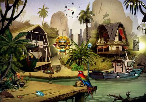 Capture d'écran Explora 2 : l'aventure continue