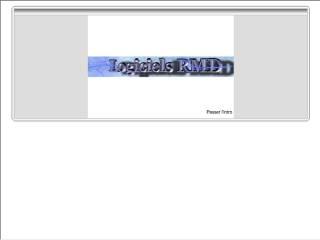 Capture d'écran Cave RMD