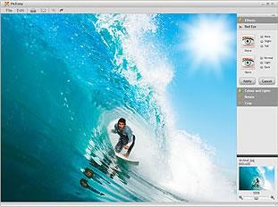 Capture d'écran Pix-Easy